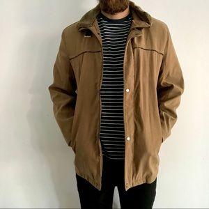 Vintage Men's Coat